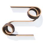 Double Twist Shelf // Mini
