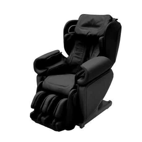 Kagra // 4D Premium Massage Chair // Black