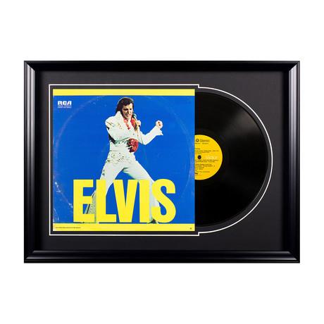 Elvis Presley // Elvis