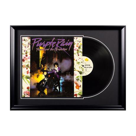 Prince // Purple Rain