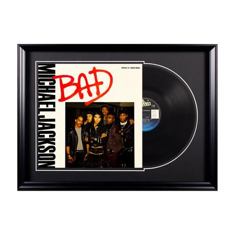 Michael Jackson // Bad