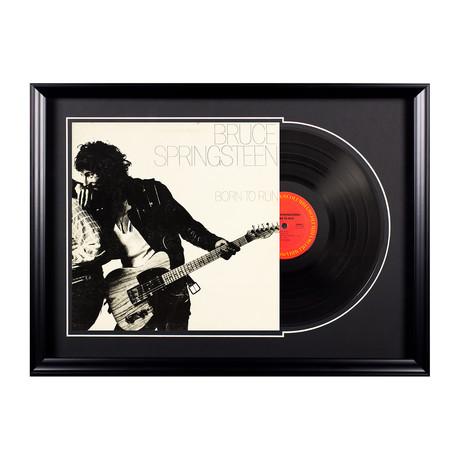 Bruce Springsteen // Born To Run