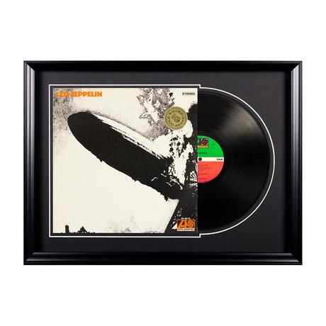 Led Zeppelin // Led Zeppelin I