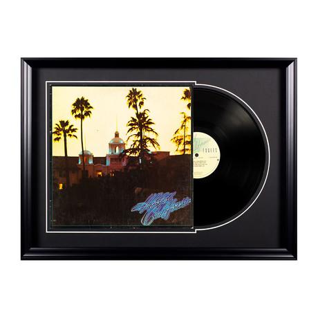 The Eagles // Hotel California
