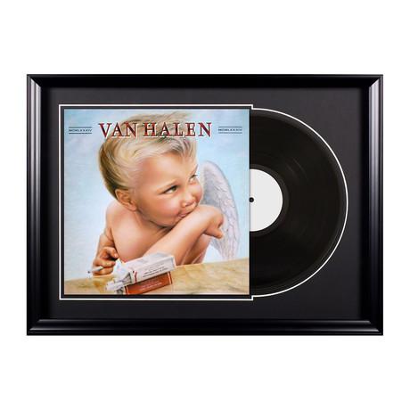 Van Halen // 1984