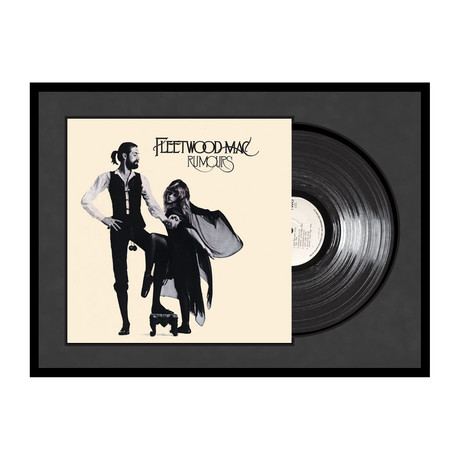Fleetwood Mac // Rumours