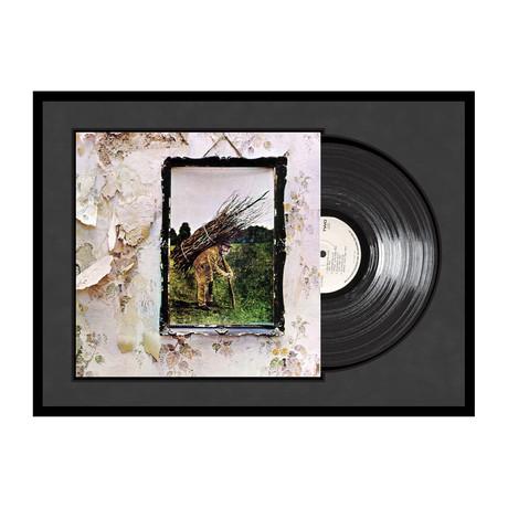 Led Zeppelin // Led Zeppelin IV