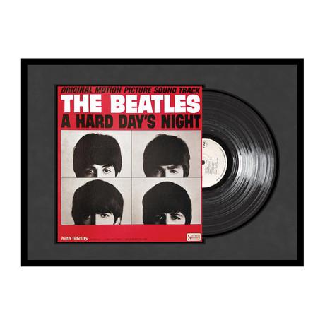 The Beatles // Hard Days Night