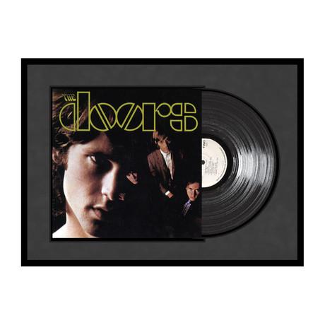 The Doors // The Doors