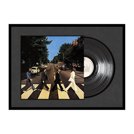 The Beatles // Abby Road