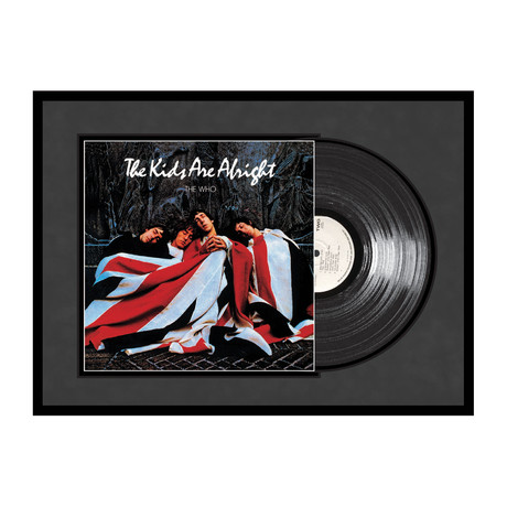 The Who // The Kids Are Alright