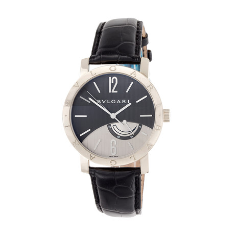 Bvlgari BB Collection Power Reserve Automatic // BBW41BGL // Store Display