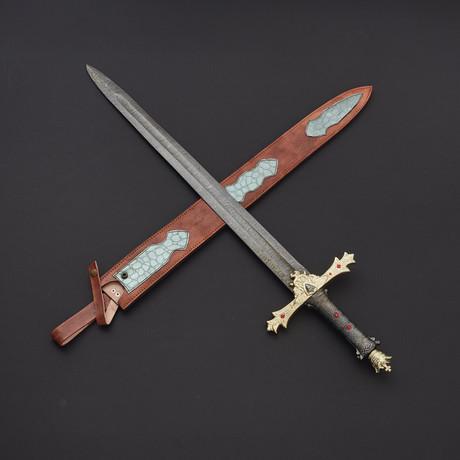 Sultan Sword