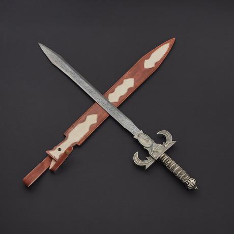 Mahrani Sword