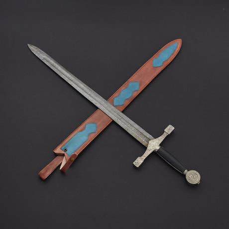 Akbar Sword