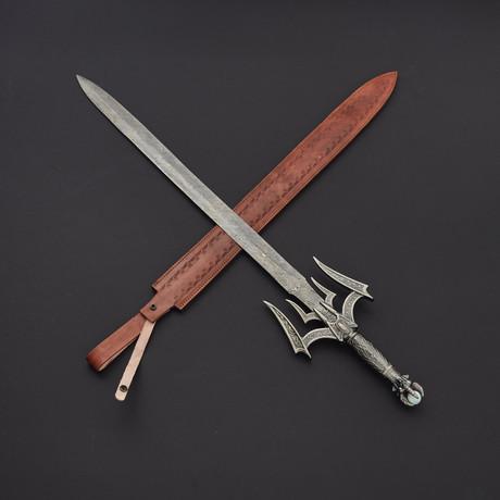 Jango Sword