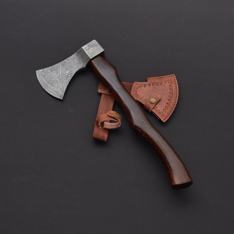 Payyaz Battle Axe