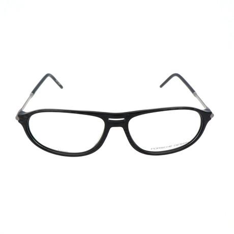 Men's P8138 Frames // Gray