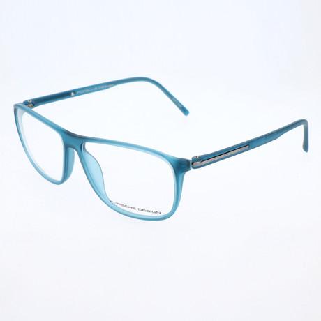 Men's Gladbeck Frames // Dark Turquoise