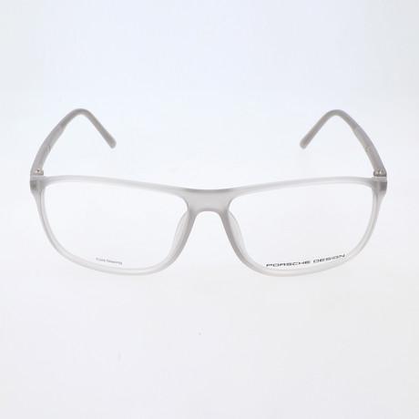 e1a1417f5f3 Porsche Design    Gladbeck Frames    Crystal
