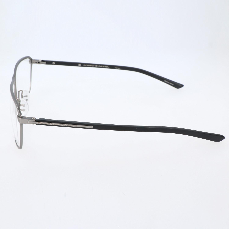 5d502a356fb Porsche Design    Minden Frames    Titanium - Designer Glasses ...