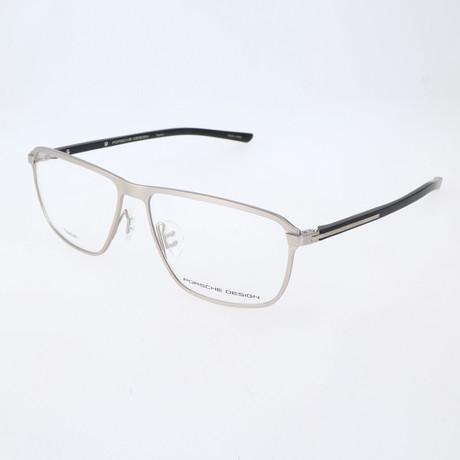 Men's Minden Optical Frames // Palladium
