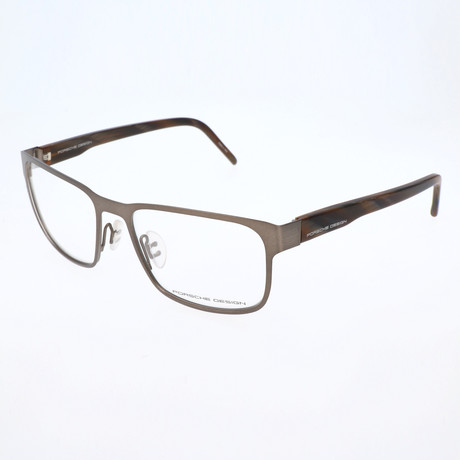 Men's Cottbus Optical Frames // Olive