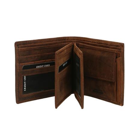 Omero Wallet