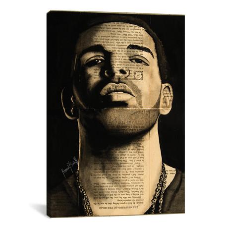 Drake // Ahmad Shariff