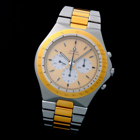Omega Speedmaster Professional Chronograph Manual Wind // 861 // Pre-Owned