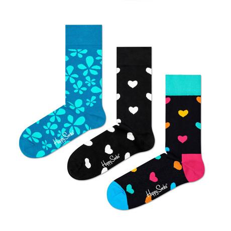 Socks Set L // Set of 3
