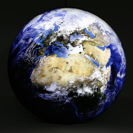 Earth Light // Large