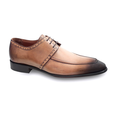 Alec Shoe // Light Brown (Euro: 40)
