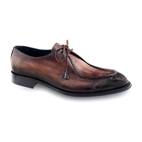 Denys Shoe // Brown (Euro: 40)