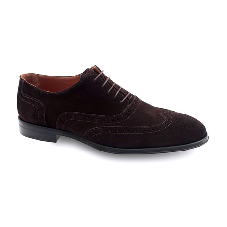 Nico Shoe // Brown (Euro: 40)