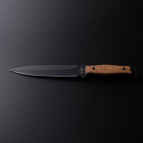Tactical Double Edge Dagger