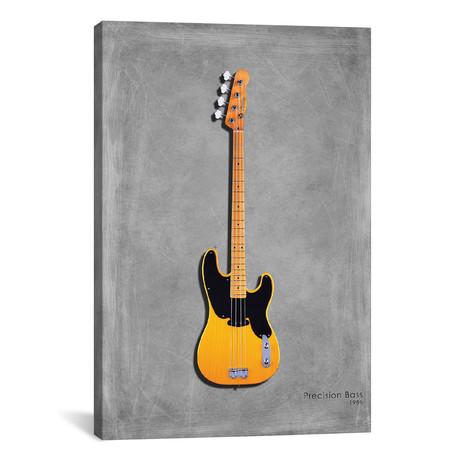 Fender Precision Bass `51 // Mark Rogan
