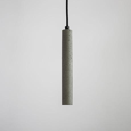 Bang Pendant Light