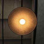 Ren Pendant Light // Brass Top (Small)