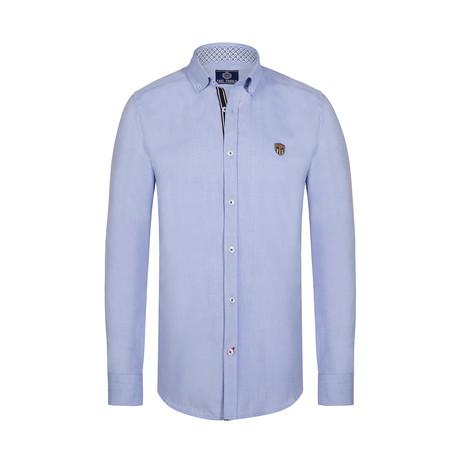 Shirt // Blue