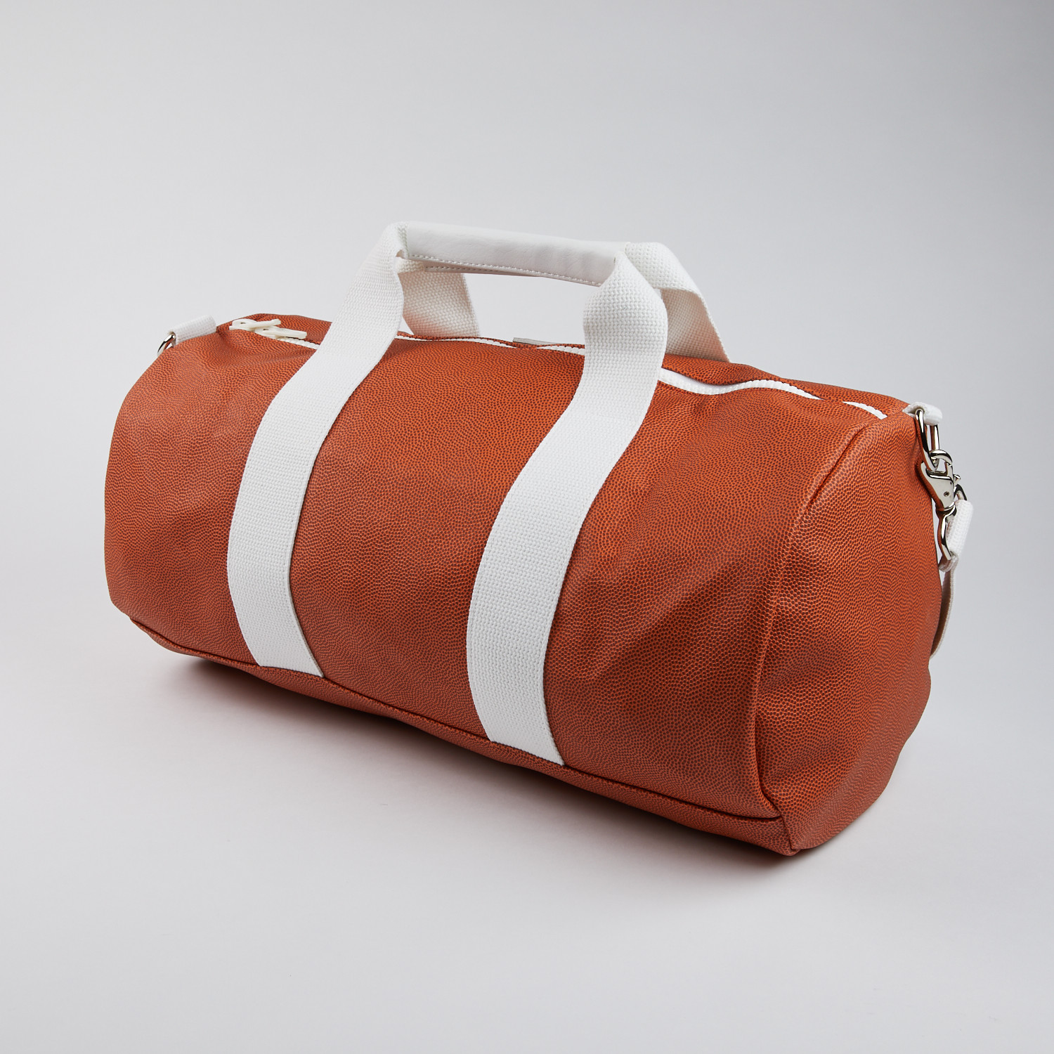 Basketball Duffle Bag    Orange - Vestige - Touch of Modern ca685993676f4