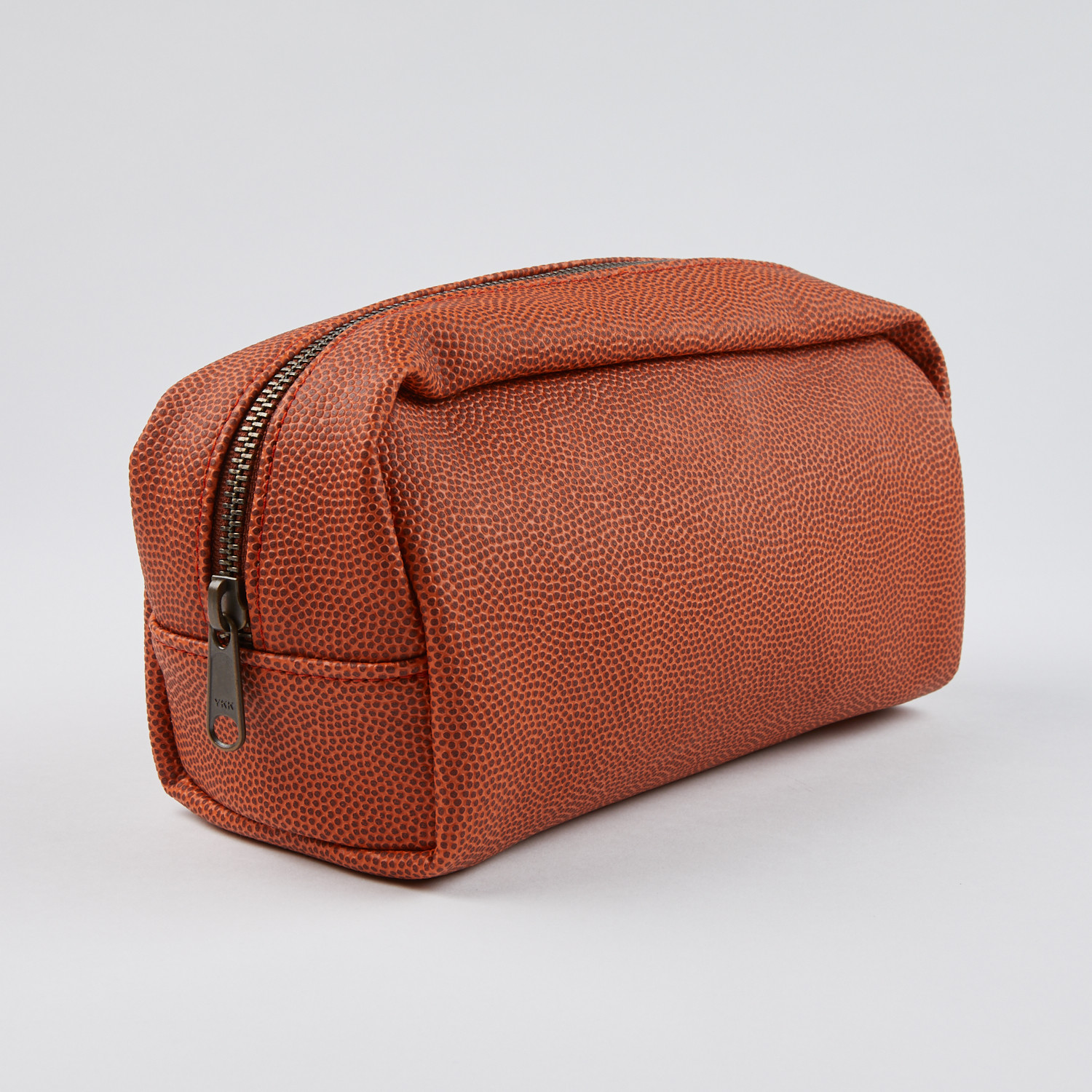 Basketball Dopp Kit    Orange - Vestige - Touch of Modern f9be11edb0648