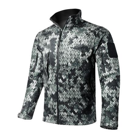 Astraes Mid Layer Jacket // EKHO (S)