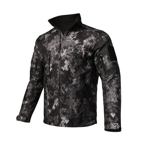Astraes Mid Layer Jacket // NYX (S)