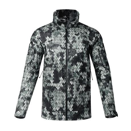 Proteus Outer Layer Jacket // Ekho (S)