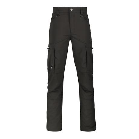 Phantom Tactical Pant Medium Weight // Black (32WX32L)