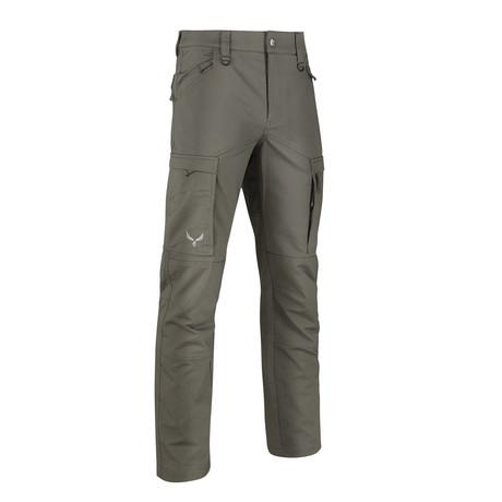 Phantom Tactical Pant Medium Weight // Gray (32WX32L)