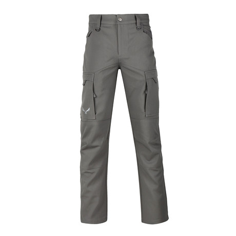 Phantom Tactical Pant Heavy Weight // Gray (32WX32L)