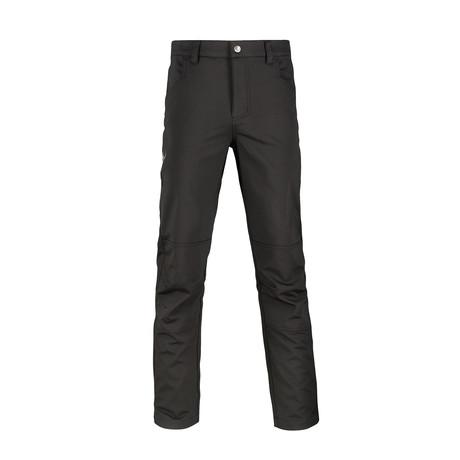 Kaos Range Pant Medium Weight // Black (32WX32L)