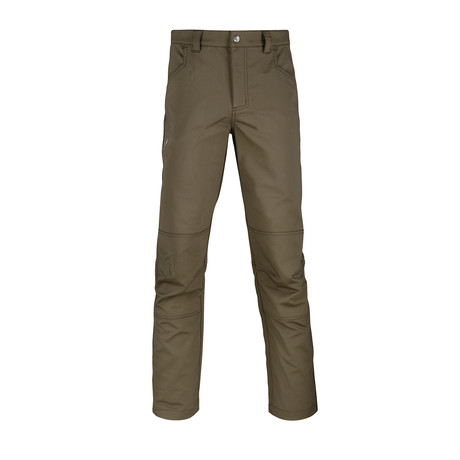 Kaos Range Pant Medium Weight // Green (32WX32L)